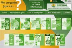 Colección interactiva
