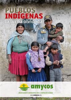 Pueblos indígenas, la lucha olvidada