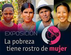 Mujer y pobreza