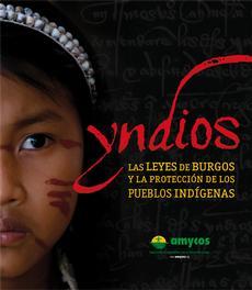 Las Leyes de Burgos y los Pueblos indígenas