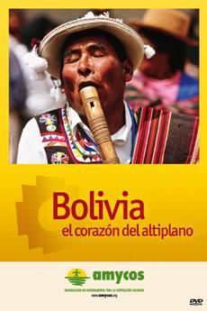 Bolivia, el corazón del altiplano