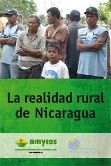 La realidad rural de Nicaragua