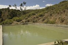 Mejora del sistema público de agua potable, para consumo humano, en el municipio de Sacaba
