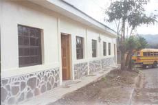 Desarrollo integral sostenido en doce comunidades de San Ramón