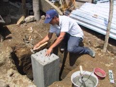Mejora de las condiciones habitacionales en los Municipios de Talnique y Jayaque