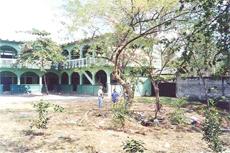 Remodelación y equipamiento del colegio San José la Máquina, Centro I