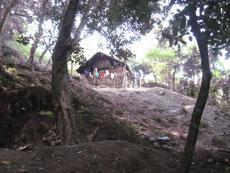 Mejora de las condiciones de habitabilidad y de salud de familias vulnerables de la comunidad rural de Bailadora, Municipio de San Ramón, Matagalpa