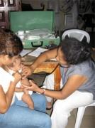 Ampliación y mejora de las condiciones de Salud en el municipio de Ciudad Sandino