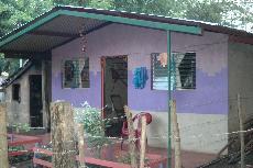 Mejora de las condiciones de vida de 10 comunidades rurales de Chinandega