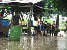 Iniciativa de acción humanitaria en los Departamentos de la Región Autónoma del Atlántico Norte, Chinandega, Matagalpa y Granada en respuesta a la situación de desastre nacional propiciada por las lluvias de septiembre y octubre de 2007