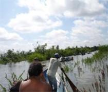 Plan de atención a la emergencia post-huracán Ida