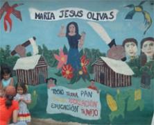 Mejora de las condiciones de habitabilidad y de salud de familias vulnerables del área rural del municipio de San Ramón