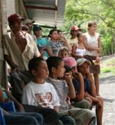 Fortalecimiento de las capacidades organizativas, técnicas y económicas de la población excluida de los municipios de Sébaco y San Isidro