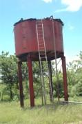 Dotación de agua potable a la comunidad de Los Encuentros