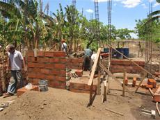 Mejora de las condiciones de habitabilidad básica en los Municipios de Sébaco y San Isidro, Fase I