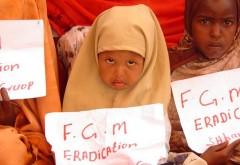 POR EL RESPETO A LAS MUJERES Y A SU CUERPO, CONTRA LA MUTILACIÓN GENITAL FEMENINA