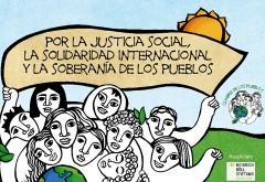 LOS PUEBLOS LATINOAMERICANOS Y EUROPEOS SE DAN CITA EN CHILE