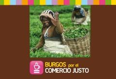 COMIENZA UNA NUEVA CAMPAÑA EN BURGOS SOBRE COMERCIO JUSTO