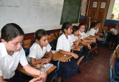 ESTÁN BUSCANDO NUEVOS COMPAÑEROS DE CLASE