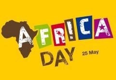 CINCUENTA AÑOS DE TRABAJO POR LA UNIÓN AFRICANA