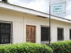 Centro de Educación y Promoción Agraria