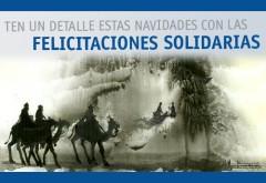 AMYCOS PONE A LA VENTA LA COLECCIÓN DE POSTALES NAVIDEÑAS 2013-2014