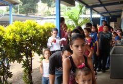 CAMBIA VIDAS Y CUMPLE SUEÑOS APOYANDO LA EDUCACIÓN EN NICARAGUA