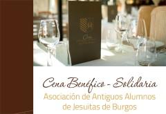 LA ASOCIACIÓN DE ANTIGUOS ALUMNOS DE JESUITAS ORGANIZA UNA CENA EN BENEFICIO DE ENTRECULTURAS Y AMYCOS