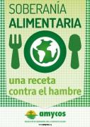 Receta contra el hambre: soberanía alimentaria
