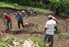 Mejora de las condiciones de habitabilidad y de salud de familias vulnerables del área rural del municipio de San Ramón. II Fase.