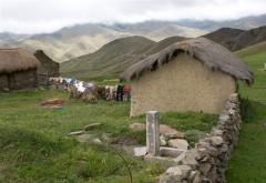 Mejora de las condiciones de acceso al agua potable y soberanía alimentaria en la comunidad indígena de Chaupisuyu