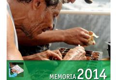 YA PUEDES CONSULTAR LAS CUENTAS Y LA MEMORIA DE ACTIVIDADES DE AMYCOS DE 2014