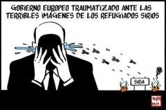 #YO ACOJO, ¡ESPAÑA TAMBIÉN DEBE HACERLO!