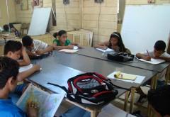 TU COLABORACIÓN EN LA VENTA DE LOTERÍA GARANTIZARÁ LA EDUCACIÓN A 200 MENORES EN NICARAGUA