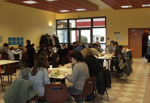 BUSCAMOS UN VOLUNTARI@ PARA UN PROYECTO EDUCATIVO EN FRANCIA