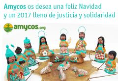 POR UN AÑO DE JUSTICIA Y SOLIDARIDAD