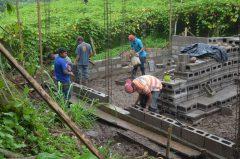 Mejorar las condiciones de habitabilidad y de salud de familias vulnerables de la comunidad indígena de Los Limones-La Lima, municipio de San Ramón, Departamento de Matagalpa (Nicaragua)
