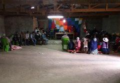 Dotación de agua potable a la comunidad indígena quechua de Tabla Mayu, municipio de Colomi, Bolivia