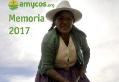 AMYCOS AUMENTA SU NÚMERO DE BENEFICIARIOS EN 2017