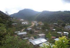 Dotación de agua potable a la comunidad indígena quechua de San José, municipio de Colomi, Bolivia