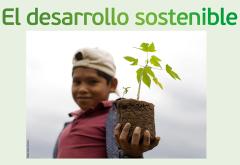 NUESTRA ÚLTIMA FICHA RECOGE LAS CARACTERÍSTICAS DEL DESARROLLO SOSTENIBLE