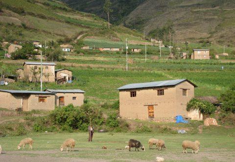 """""""Mejora de la realización efectiva del DH al Agua en la comunidad indígena de Wuayjo, municipio de Morochata, departamento de Cochabamba, Bolivia"""""""