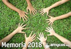 AMYCOS CENTRÓ SU TRABAJO DE 2018 EN LA AGENDA 2030