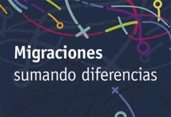 LA EXPOSICIÓN DE AMYCOS SOBRE MIGRACIONES SE INAUGURA EN ESPINOSA DE LOS MONTEROS