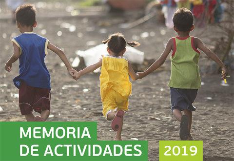 AMYCOS CENTRÓ SU TRABAJO DE 2019 EN LOS ODS Y LAS MIGRACIONES