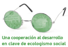 Webinars: Cooperación al desarrollo en clave de ecologismo social